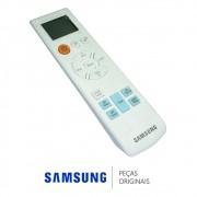 Controle Remoto AHR-3000 para Ar Condicionado Samsung Crystal 9000, 12000, 18000, 24000 BTUS