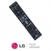 Controle Remoto AKB73775802 / AKB73775801 Home Theater BH6430P, LHB625M, BH5140S