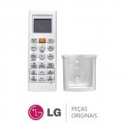 Controle Remoto com Suporte de Parede AKB75215401 AKB75215403 Ar Condicionado LG S4NQ09WA5WB