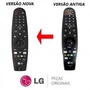 Controle Remoto AN-MR18BA TV LG 49UK7500PSA, 55SK8500PSA, 55UK7500PSA