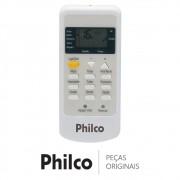 Controle Remoto Ar Condicionado Philco PAC9000IFM8, PAC9000IQFM8, PAC12000IFM8