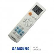 Controle Remoto ARC-3000 para Ar Condicionado Samsung AS09ESBT, AS12, AS18, AS24