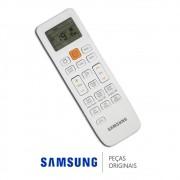 Controle Remoto ARH-5026 para Ar Condicionado Samsung AS09ESBT, AS12, AS18, AS24
