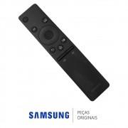 Controle Remoto BN59-01259B / BN98-07207P TV Samsung UE43KU6509U, UE65KU6409U, UN75MU6100GXZD