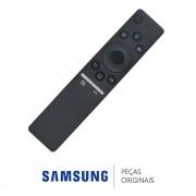 Controle Remoto BN59-01298G TV Samsung QN65Q7FNAG QN75Q7FNAG QN55Q7FNAG QN49Q6FNAG