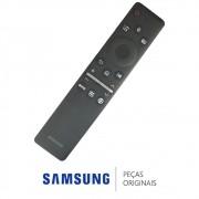 Controle Remoto BN59-01330D TV Samsung QN50Q60TAG QN55Q60TAG UN50TU8000G UN65TU8000G UN82TU8000G