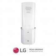 Controle Remoto com Suporte de Parede AKB74955602 Ar Condicionado LG MA09R MA12R S4NW36R43FA