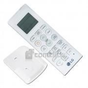 Controle Remoto com Suporte de Parede Ar Condicionado LG LTNH282PLE0, LTNH332NLE1, LTNH52BMLE0