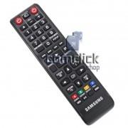 Controle Remoto para Blu-Ray Samsung BD-F5500/ZD