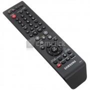 Controle Remoto para Gravador / DVD Samsung DVD-R130, DVD-R130S, DVD-R150, DVD-R155, DVD-R170