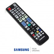 Controle Remoto para Home Theater Samsung HT-D5100K