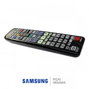 Controle Remoto para Home Theater Samsung HT-D6750WK