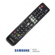 Controle Remoto para Home Theater Samsung HT-F550K, HT-F553K