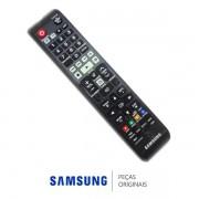 Controle Remoto para Home Theater Samsung HT-F6550W/ZD