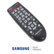 Controle Remoto para Home Theater Sound Bar Samsung HW-F450