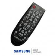 Controle Remoto para Micro System Samsung MX-D630, D730, D750, D830, D850, D870