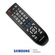 Controle Remoto para Mini System Samsung MAX-G55TD/XAZ, MAX-G55T/XAZ