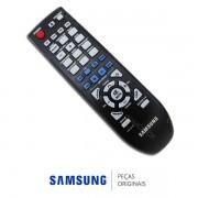 Controle Remoto para Mini System Samsung MAX-G85T/XAZ, MAX-G85TD/XAZ