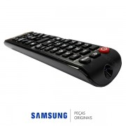 Controle Remoto para Mini System Samsung MX-E630, E750, E760, E850, E870