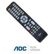 Controle Remoto para TV AOC LE43D1452