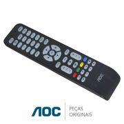 Controle Remoto para TV AOC LE50D1452