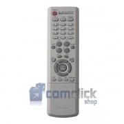 Controle Remoto para TV de Projeção Samsung HL-P5685W