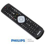 Controle Remoto para TV Philips 42PFG5909, 48PFG6110, 48PFG6309, 55PFG6519