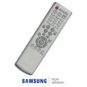 Controle Remoto para TV Samsung CL21M21MQUX, CL29M21MQUX, CL29Z6PQUX, CL34Z6PQUX