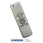 Controle Remoto para TV Samsung CL32Z30DSAX, CL32Z30DSAM