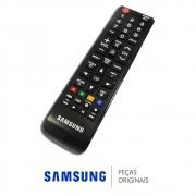 Controle Remoto para TV Samsung Diversos Modelos