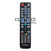 Controle Remoto para TV Samsung LN32C530F1M, UN26C4000PM