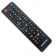 Controle Remoto para TV Samsung PL43E400U1, PL51E450, UN32EH4000, UN40EH5000, UN46EH5000, UN55EH6000