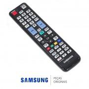 Controle Remoto para TV Samsung T22A550, T24A350, T24A550, T27A550