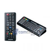 Controle Remoto Qwerty RMC-QTD1 para TV Samsung Series D6300, D6500, D7000, D9000, D8000