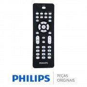 Controle Remoto RC2023631 Mini System Philips MCM166X