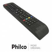 Controle Remoto TV Philco PH20M91D, PH20N91D, PH24D21D, PH24E30DB