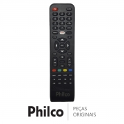 Controle Remoto Universal KM-091 718850F TV Philco Diversos Modelos