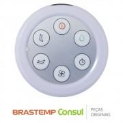 Controle Remoto W10413490 Climatizador Consul C1F06AB