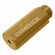 Conversor / Injetor de Gás GNV para Secadora LG DG1319RD7, DLGX4071V, DY1119RD7