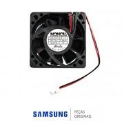 Cooler, Fan, Ventilador para Home Theater Samsung HT-D450K, HT-D550K, HT-D553K