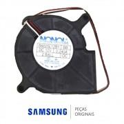 Cooler, Ventilador de Saída para Projetor Samsung SP-M200S, SP-M220, SP-M250