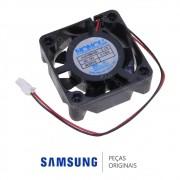 Cooler, Ventilador G4015M12D 12V 0,130A para Home Theater Samsung HT-C750W/XAZ