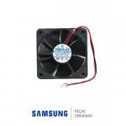 Cooler, Ventilador Home Theater Samsung HT-DS665T, HT-TZ322T, HT-TZ322TS, HT-X250T, HT-X625T