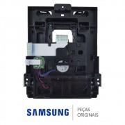 Deck / Mecanismo com Leitor Ótico AK96-01785B / AK96-01162B Home Theater Samsung DVD-C360KS