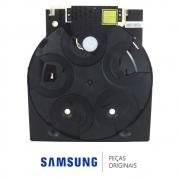 Deck Mecanismo Leitor Óptico de Disco Home Theater Samsung HT-P50T/XAZ