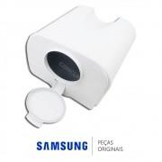 Dispenser de Água Interno Refrigerador Bottom Freezer Samsung RL62TCPN, RL62TCSW, SG629ECSWH