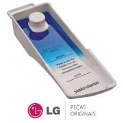 Dispenser de Sabão Lava e Seca LG WD10WP6, WD11EP6, WD1412RTB