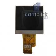 Display LCD Frontal para Câmera Samsung ST600