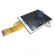 Display LCD para Câmera Digital Samsung WB5000