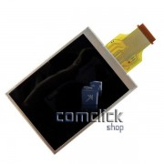 Display LCD para Câmera digital samsung WB500, WB510
